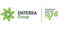 Emterra Group Inc Logo